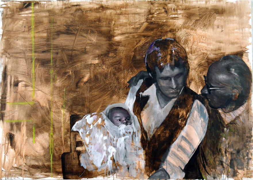 Fathers (2), Michal Rutz